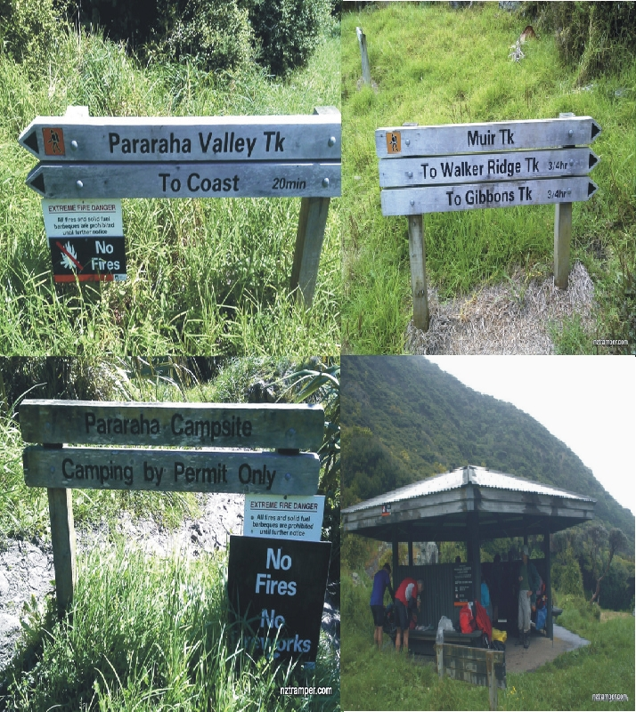pararaha valley track meet