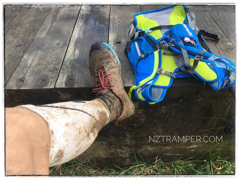Trail Running – Te Araora Dome Forest to Omaha Forest Summit Tamahunga
